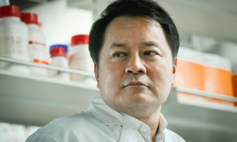 Sunney Xie, director of the Beijing Advanced Innovation Center for Genomics, told *AFP* that the drug has been successful at the animal testing stage. — AFP