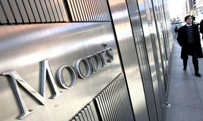 Action is driven by Moody's expectation that government will request bilateral official sector debt service relief. — AFP/File
