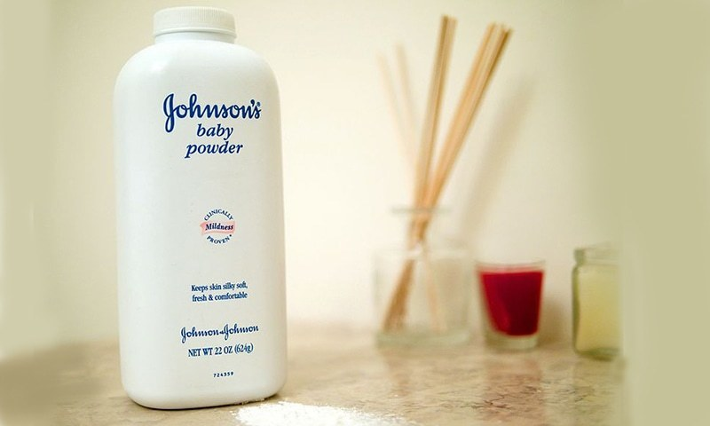 J&J faces more than 19,000 lawsuits from consumers and their survivors claiming its talc products caused cancer. — Reuters/File