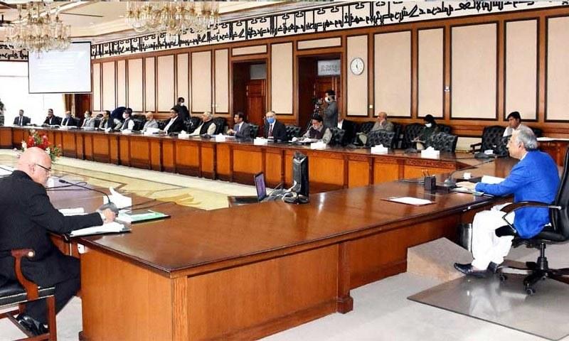 پاکستان تجارتی قرضوں کی ادائیگی کیلئے کسی قسم کے ریلیف کا ارادہ نہیں رکھتا،مشیر خزانہ