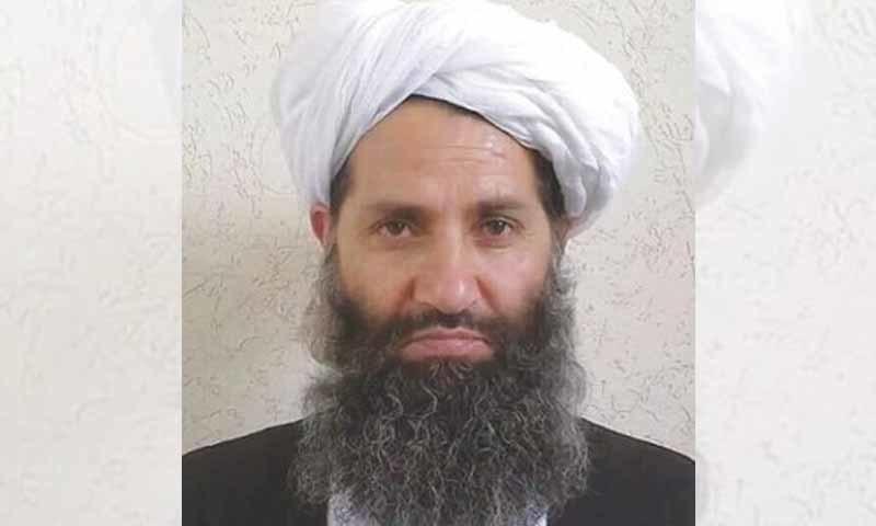طالبان کے سپریم لیڈر کا مخالفین کیلئے عام معافی کا اعلان