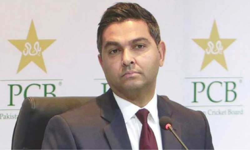 PAKISTAN is as safe as anywhere in the world, says Wasim Khan.