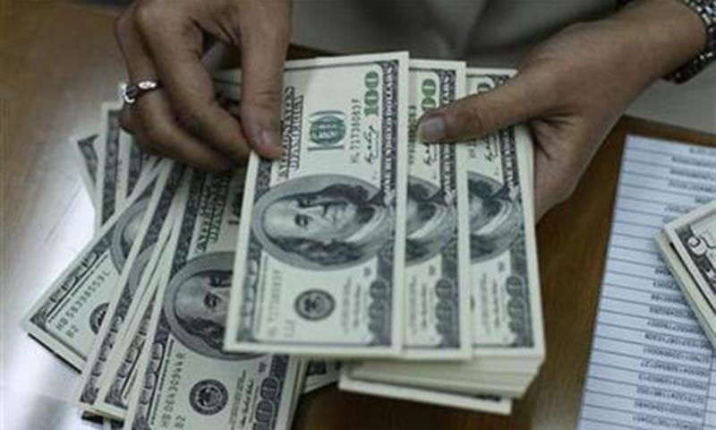 Current account deficit jumps to $572m in April as exports fall
