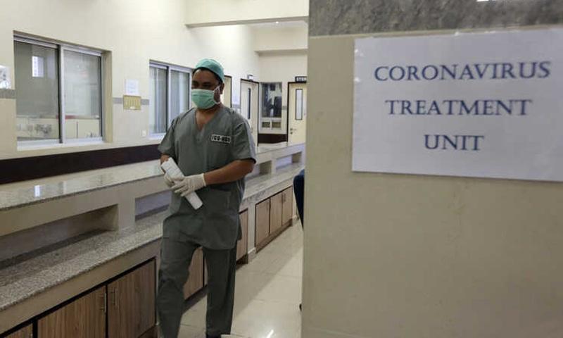 پاکستان میں کورونا وائرس کے کیسز 52 ہزار سے تجاوز کرگئے، اموات 1087 ہوگئیں