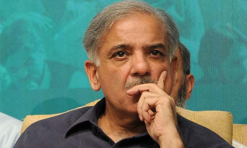 شہباز شریف کا وزیراعظم، وزیراعلیٰ پنجاب سے مستعفی ہونے کا مطالبہ