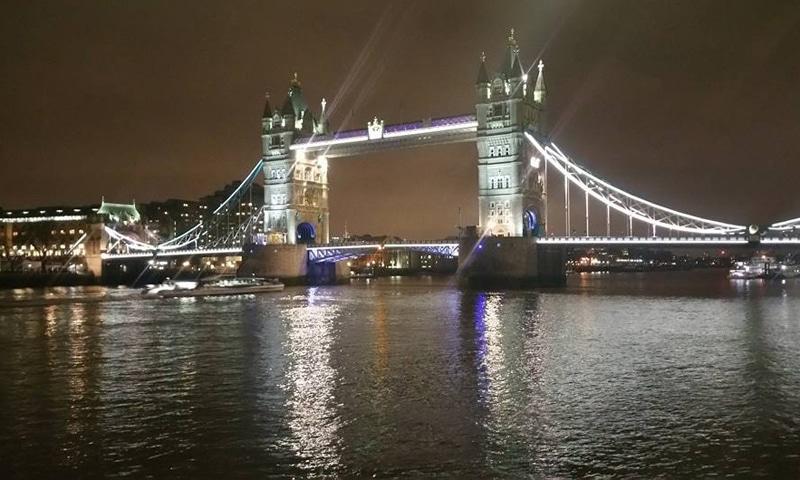 لندن میں عموماً رمضان اور عید پر کافی گہماگہمی ہوتی ہے لیکن اس بار ایسا نہیں تھا