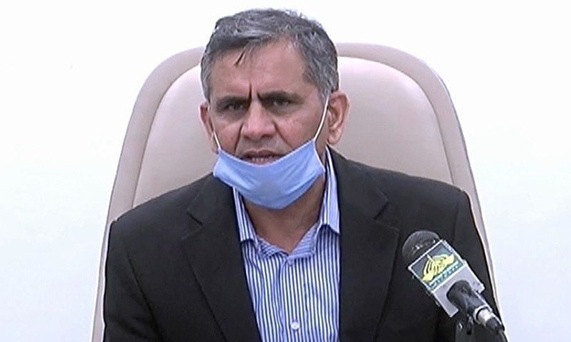 Pilots, cabin crew were all qualified, says PIA CEO after Karachi plane crash