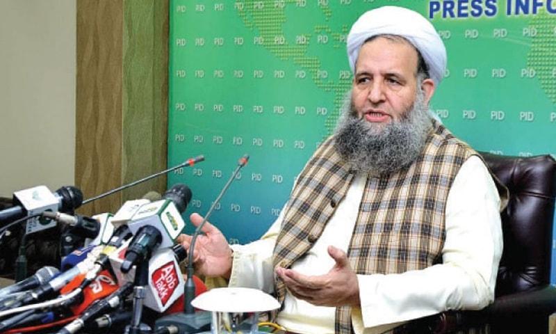 عید کا شرعی فیصلہ مرکزی رویت ہلال کمیٹی کرے گی، وزیر مذہبی امور
