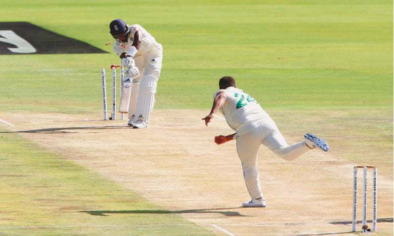 """""""Bowlers are at a particularly high risk of injury on return to play after a period of enforced time-out,"""" says ICC. — Reuters/File"""