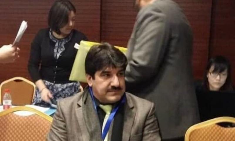 PHA Director Zubaidullah Khan was among three shot dead in North Waziristan — via Twitter.
