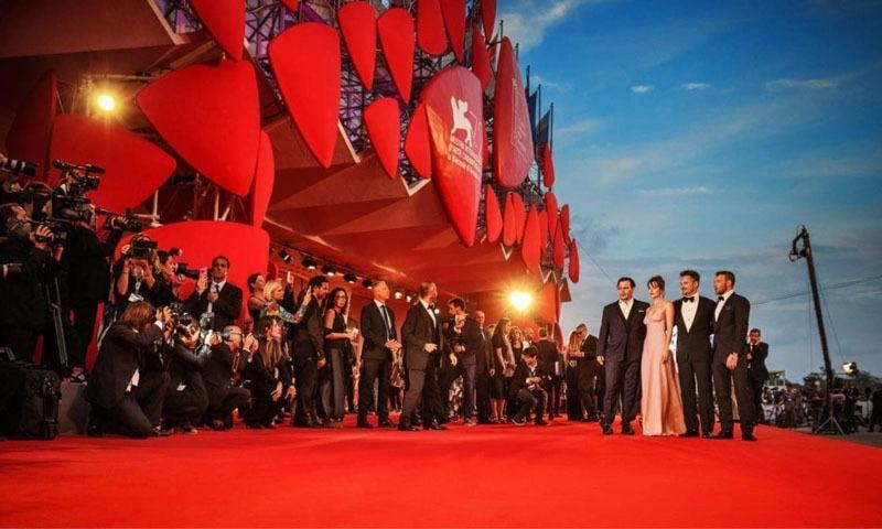 کورونا وائرس: وینس فلم فیسٹیول رواں سال ستمبر میں منعقد ہوگا