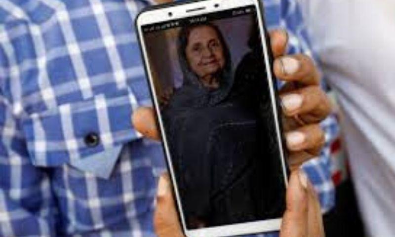 'No Eid in our home': Families mourn Karachi crash victims