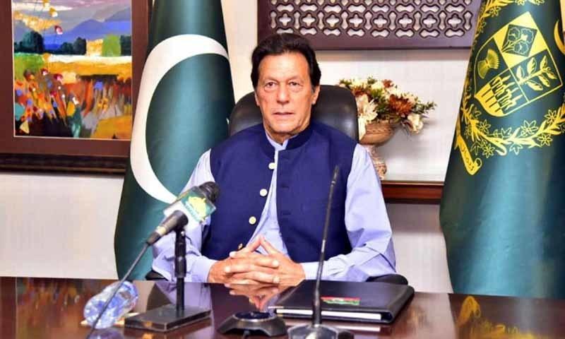 وزیراعظم عمران خان نے 30 مارچ کو کورونا ریلیف فنڈ قائم کرنے کا اعلان کیا تھا—تصویر: فیس بک