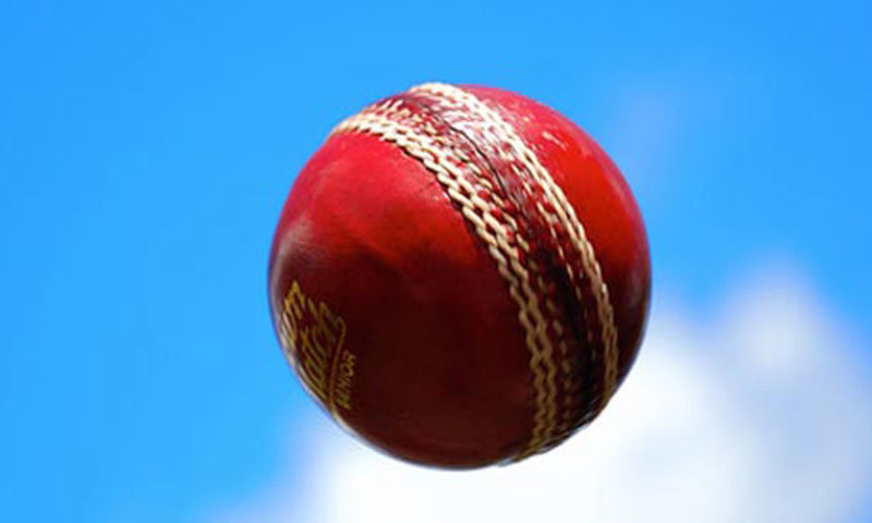 ICC has recommended a ban on using saliva on the ball as an interim measure to combat Covid-19 threat. — AFP/File