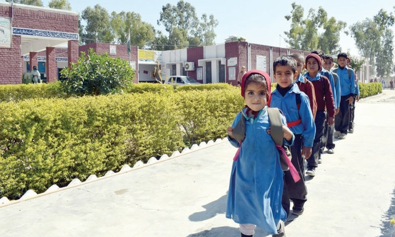 PM's education reform programme needs additional Rs1bn