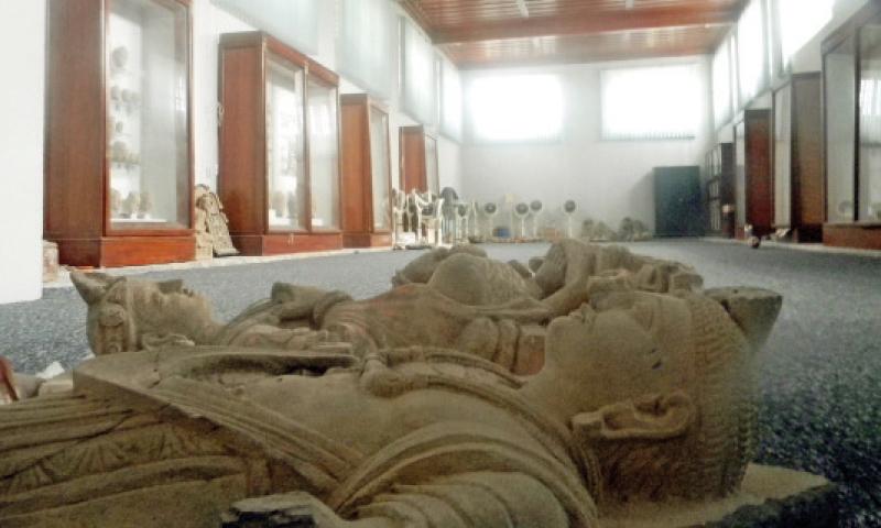 کورونا کے باعث بند ہونے والے کئی عجائب گھروں کے دوبارہ نہ کھلنے کا امکان