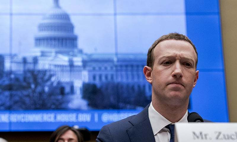 Employees are speaking out against Facebook CEO Mark Zuckerberg's refusal to sanction false or inflammatory posts by US president. — AP/File