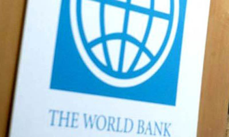 The World Bank would join hands with Pakistan and provide funding and technical support for disaster resilience and ecosystem restoration. — AFP/File