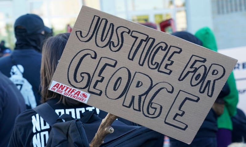 Antifa: A 'terror' group or Trump's straw man?