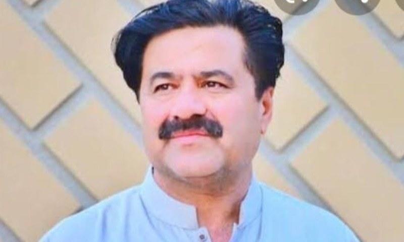 وزیر اعلیٰ بلوچستان کے مطابق غلام مرتضیٰ بلوچ ایک محنتی اور بہادر پارٹی رہنما تھے — فوٹو: امتیازعلی