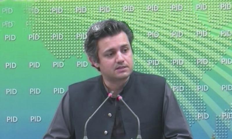 وزیر صنعت کے مطابق حکومت اس مسئلے کو حل کرنا چاہ رہی ہے تو سیاسی جماعتیں پوائنٹ اسکورنگ کررہی ہیں—فوٹو: ڈان نیوز