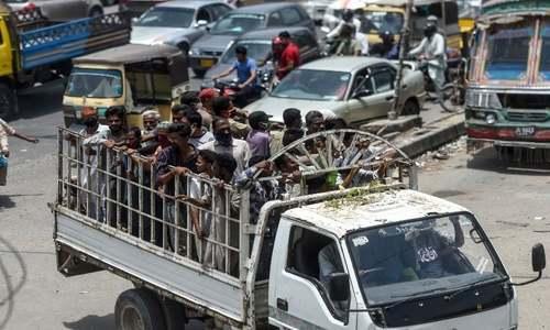 پاکستان میں کورونا کیسز چین سے زیادہ، مجموعی متاثرین 86 ہزار سے تجاوز کرگئے