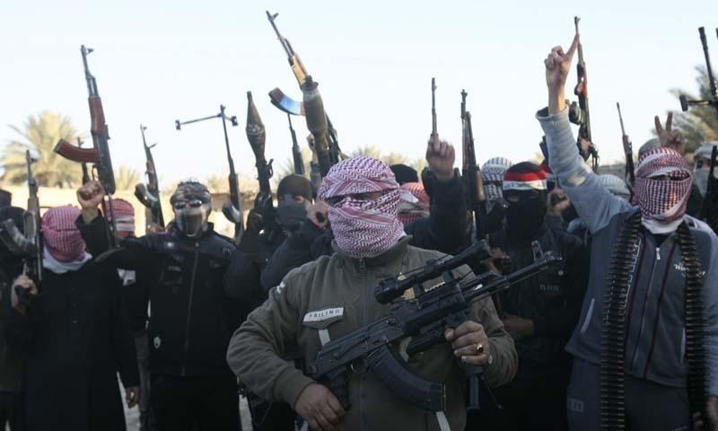 افغانستان میں اب بھی غیر ملکی جنگجو موجود ہیں، اقوام متحدہ