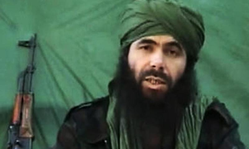 فرانس کا مالی میں القاعدہ کے لیڈر کو مارنے کا دعویٰ