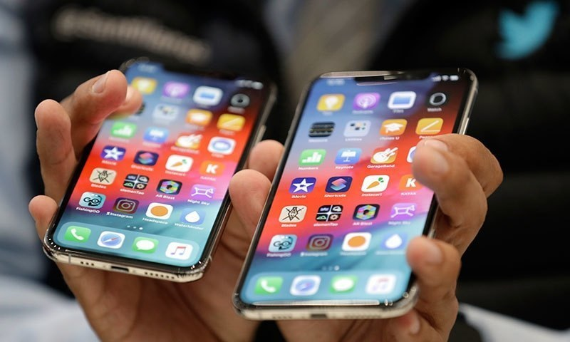کورونا وائرس : نئے آئی فونز کی تیاری میں تاخیر کا امکان