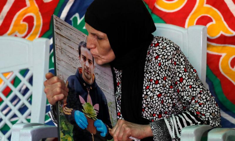 اسرائیلی وزیر اعظم نے فلسطینی شہری کے قتل کو سانحہ قرار دے دیا