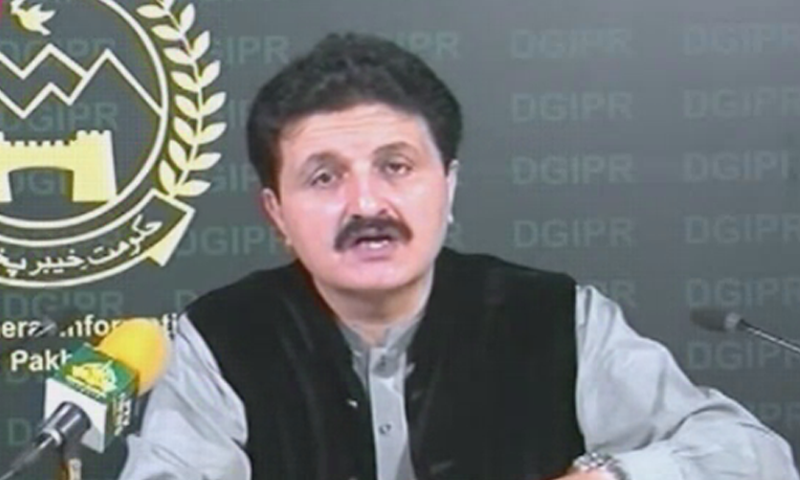 KP transparent in reporting virus cases, mortalities: Ajmal