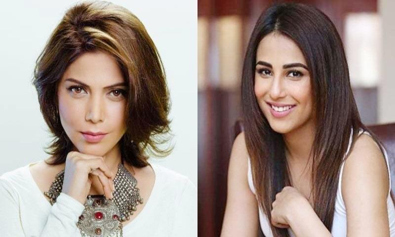 اشنیٰ شاہ کی خواتین گلوکاروں کی کمی کی شکایت، حدیقہ کیانی نے فہرست جاری کردی