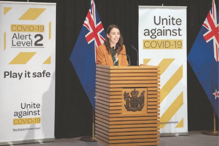 Last coronavirus patient in NZ defeats deadly disease