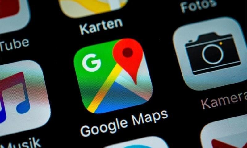 گوگل میپس میں نئے کووڈ 19 الرٹس کا اضافہ