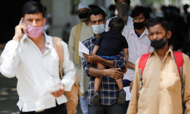بھارتی سپریم کورٹ کی حکومت کو مہاجرین کےخلاف مقدمات ختم کرکے گھر بھیجنے کی ہدایت