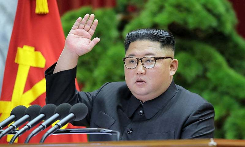 شمالی کوریا کا جنوبی کوریا سے تمام رابطے ختم کرنے کا اعلان