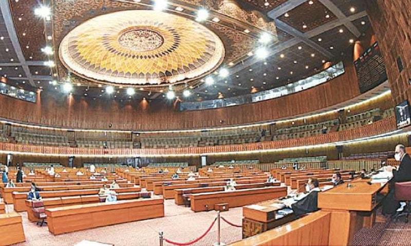 حکومت-اپوزیشن معاہدے کے بعد بجٹ اجلاس کی کارروائی محض رسمی ہوگی