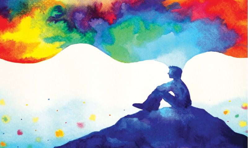 Insight: The power of imagination - Newspaper - DAWN.COM