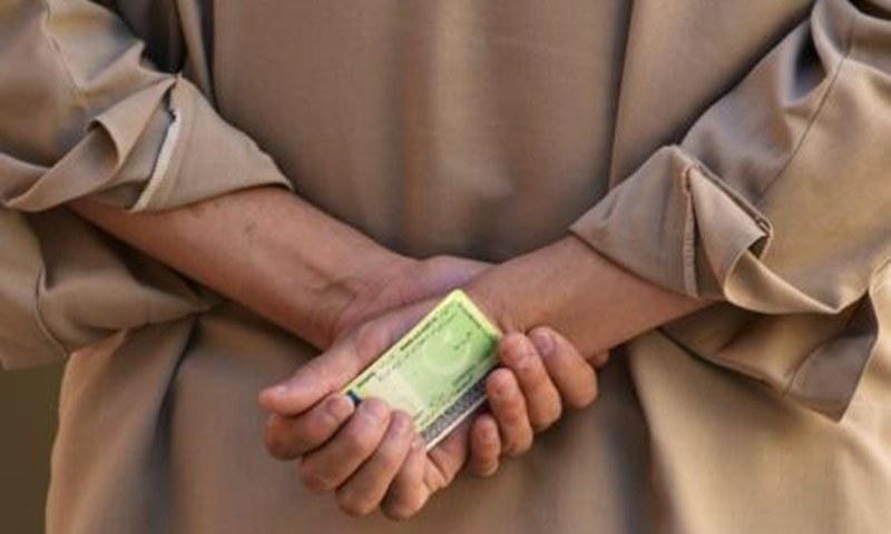 بغیر شناختی کارڈ خریداری کی حد بڑھا کر ایک لاکھ تک کرنے کی تجویز