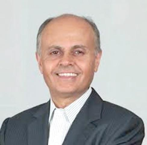 Ehsan A. Malik, CEO PBC