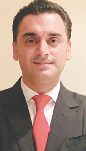 Adil Bashir, Punjab Aptma Chairman