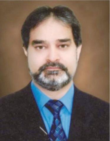 Irfan Iqbal Sheikh, LCCI President