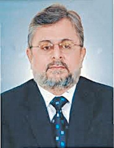 Zubair Motiwalla, Chairman CAPTA