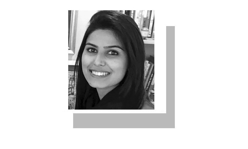 The writer is a journalist and a co-founder of Bolo Bhi, an advocacy forum for digital rights.