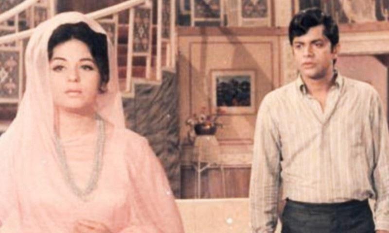 ماضی کی معروف اداکارہ صبیحہ خانم انتقال کر گئیں