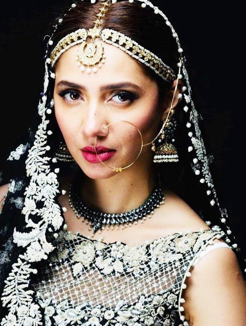 اداکارہ نے سلیم کریم سے شادی کے حوالے سےبھی وضاحت نہیں کی—فوٹو: انسٹاگرام