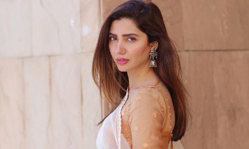 افواہیں حقیقت میں تبدیل، ماہرہ خان نے محبت کا اعتراف کرلیا