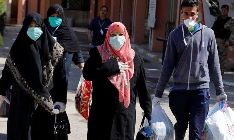 کورونا وائرس کی وبا کو روکنے کے لیے فیس ماسک پر زور کیوں دیا جارہا ہے؟