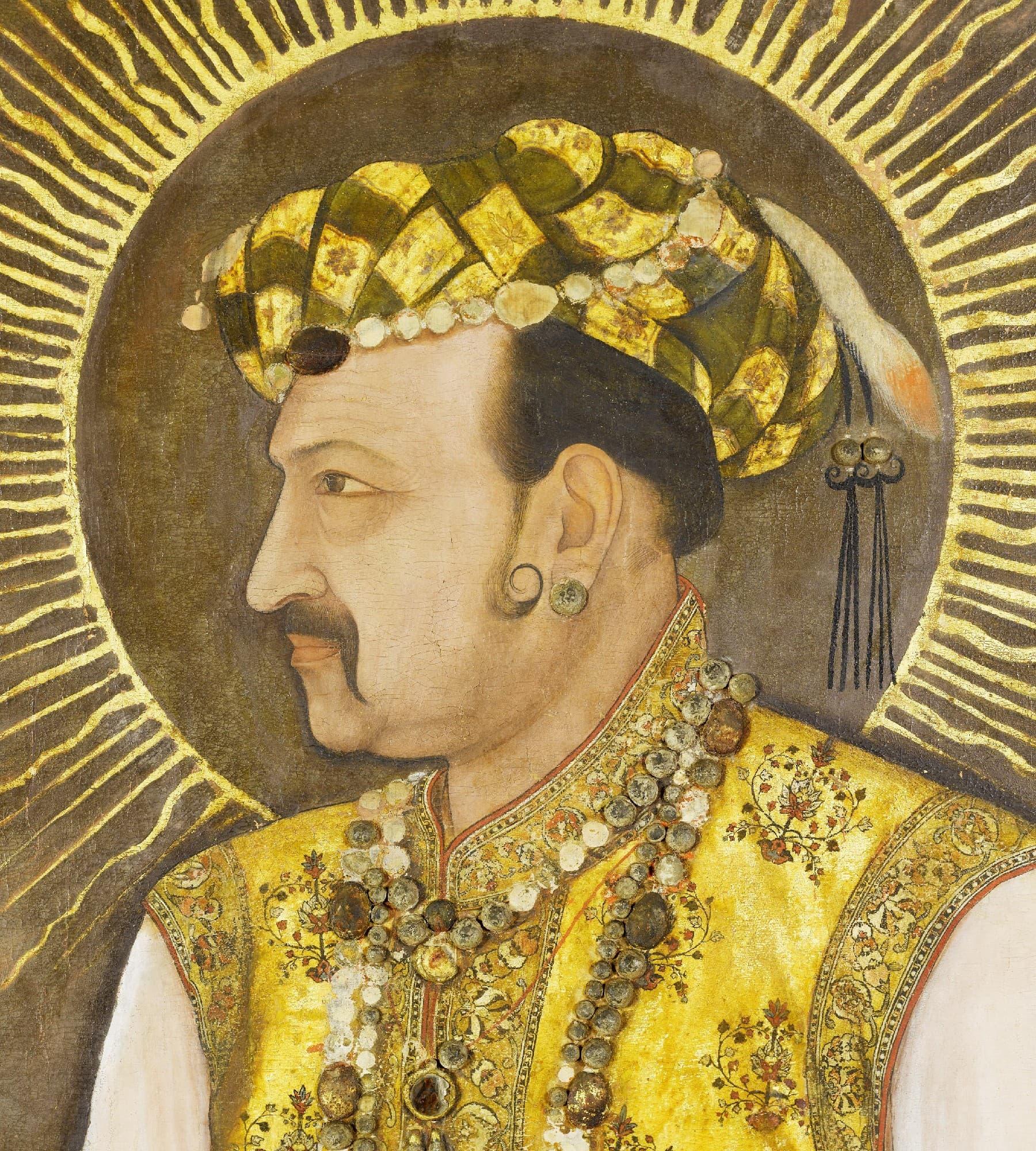 مغل شہنشاہ جہانگیر