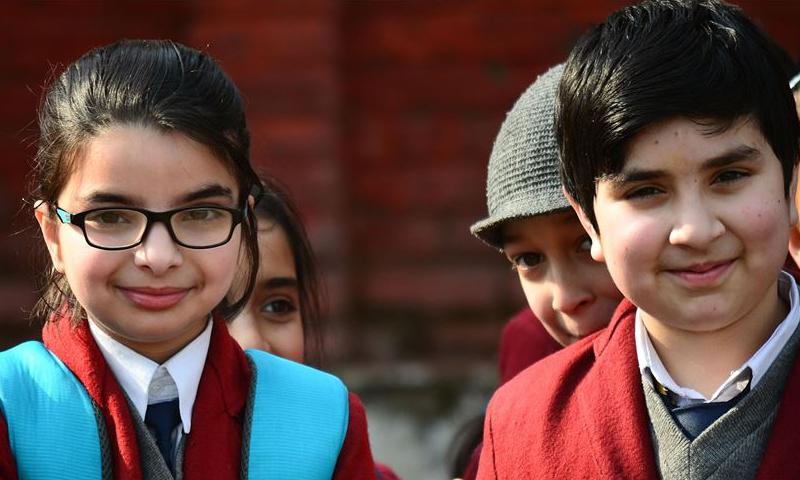 مقبوضہ جموں و کشمیر میں بچوں کو کووڈ-19 سے نفسیاتی مسائل کا سامنا